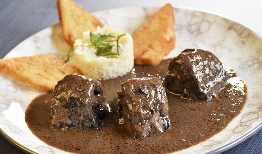 Restaurantes: Es tiempo de lamprea