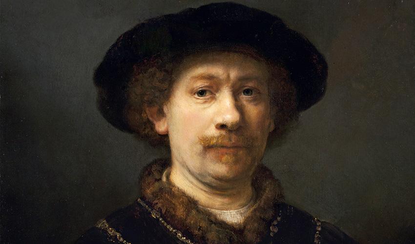 Rembrandt retratista en el Thyssen