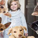 Moda niños: mi armario es un zoo