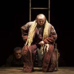 Rey Lear, de William Shakespeare, en el Fernán Gomez