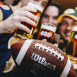 Bares para ver la Super Bowl la noche del domingo 2 de febrero