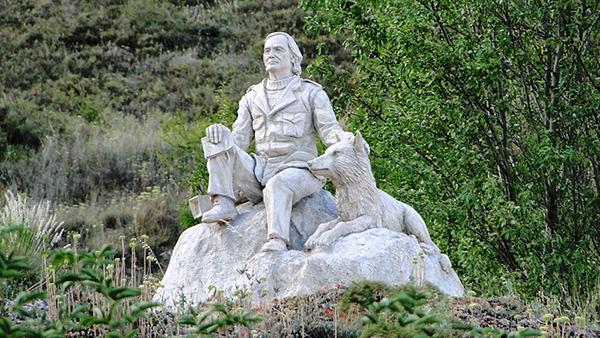 800px DSC01054 Poza de la Sal Feliz Rodriguez de la Fuente - 40 años de la muerte de félix rodríguez de la fuente