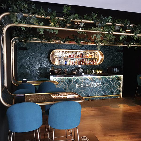 Bocanegra 3 - Bocanegra: nuevo restaurante en el palacio del Marqués de Casa Riera