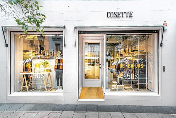 COSETTE1 - Moda contracorriente para personalidades diferentes