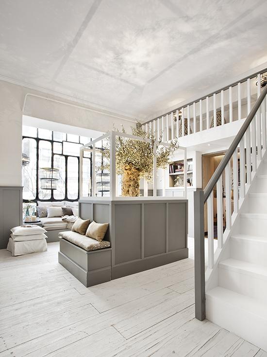 casa decor 20 salon asun anto coton et bois 01 - Casa Decor 2020 apuesta por los materiales orgánicos como tendencia en decoración