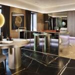 Casa Decor 2020 apuesta por los materiales orgánicos como tendencia en decoración