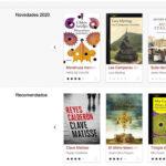 eBiblio: Préstamo de libros electrónicos, prensa y películas