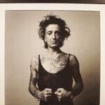 Encuentro con el fotógrafo Alberto García – Alix