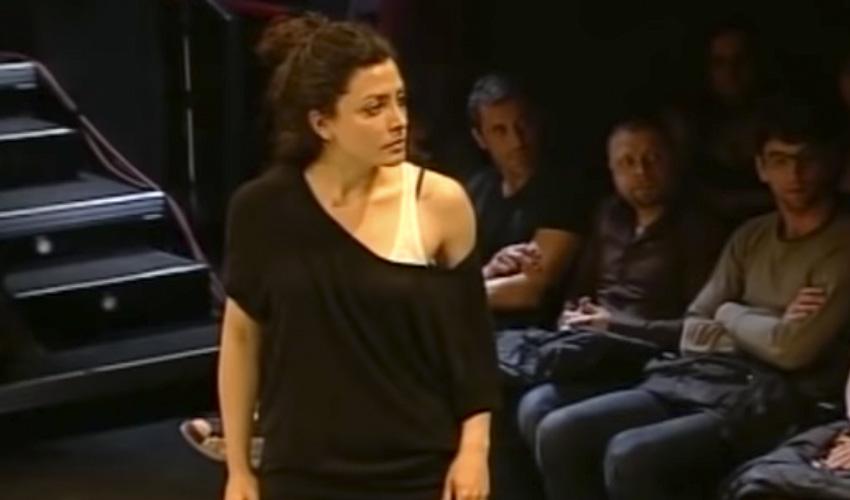 """Teatro online. """"La función por hacer"""" El Pavón Teatro Kamikaze"""