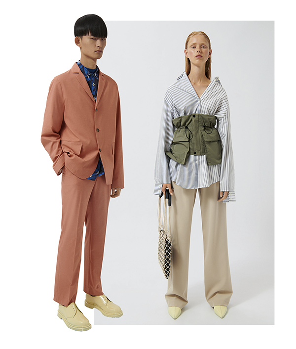 loreak 2 - Moda contracorriente para personalidades diferentes