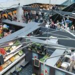 Mercados de Madrid: Abiertos y con reparto a domicilio