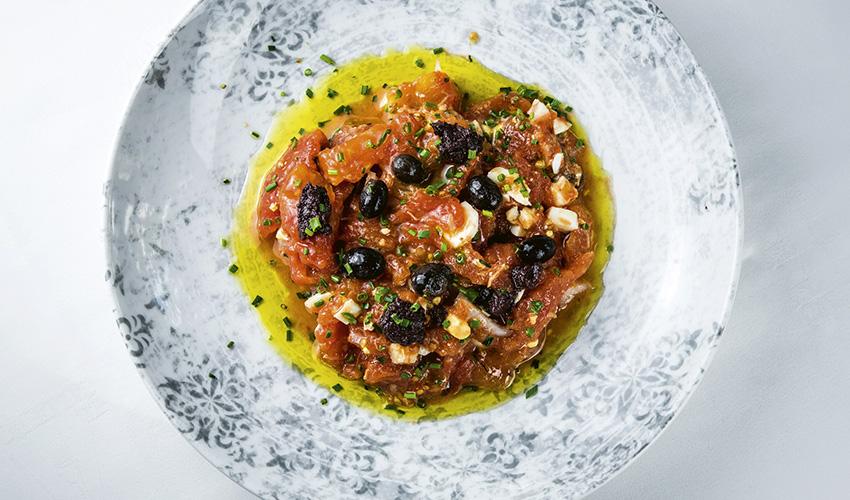 Restaurante El Caldero: Es el año para disfrutar de la cocina murciana