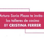 Taller de cocina en el C.C. Arturo Soria Plaza