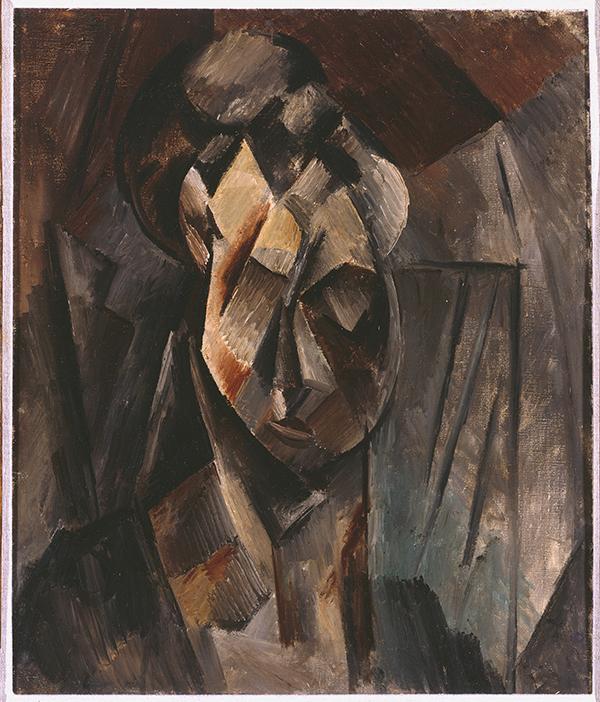 PP 1 - ¿Te gusta el arte? ¿Te gusta el cubismo? Curso online gratis