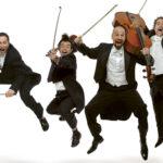 Espectáculos online: Danza, música y humor. De Haendel a Malikian