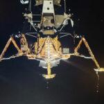 La conquista de la Luna o la historia del Universo en el Planetario