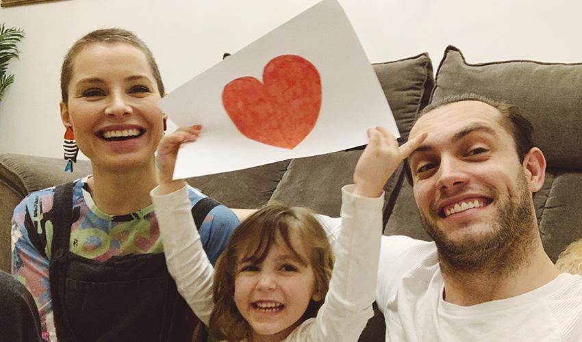 """Artista confinada: Soraya: """"Me encanta el boxeo y las comidas familiares"""""""