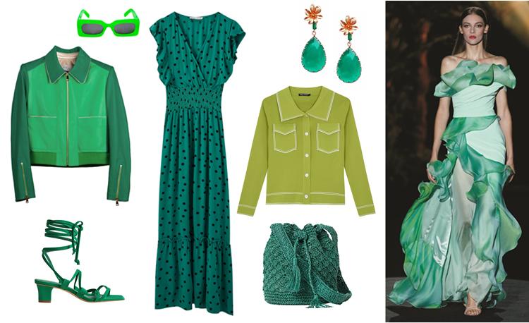 Culi GreenMIETIS - Viste de colores para elevar tu estado de ánimo