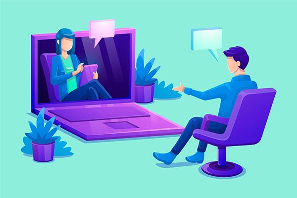 online terapia - Psicología después del confinamiento. Entrevista con la doctora Gema Rubio