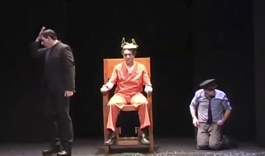 Yllana pone sus divertidas obras de teatro on line