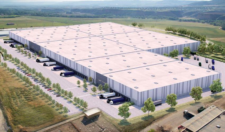 Amazon abre un nuevo centro logístico en Madrid con 500 empleos