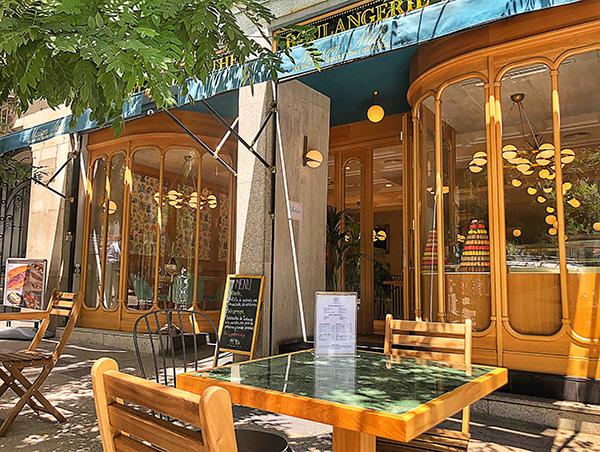 Restaurante Maison Melie