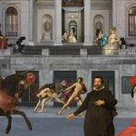 Abiertos los tres grandes museos de Madrid