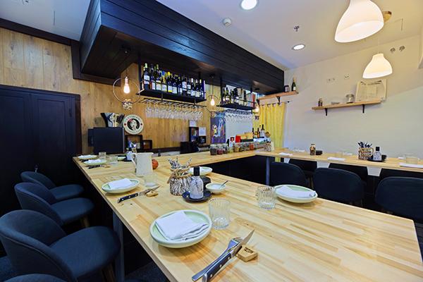 restaurante bichopalo madrid