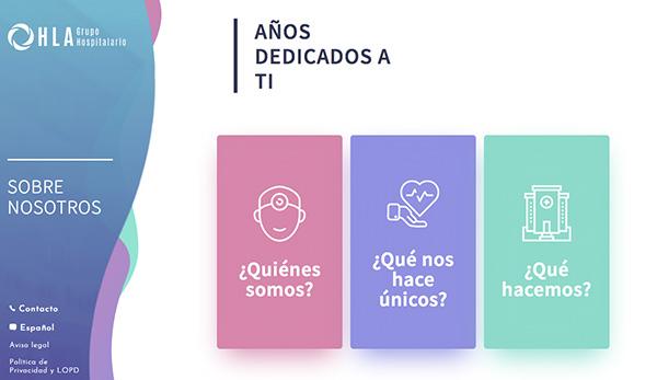 Vacunas Hospital HLA Universitario Moncloa