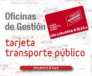 abono transporte1 - Cómo recuperar tus días del Abono Transporte de Madrid