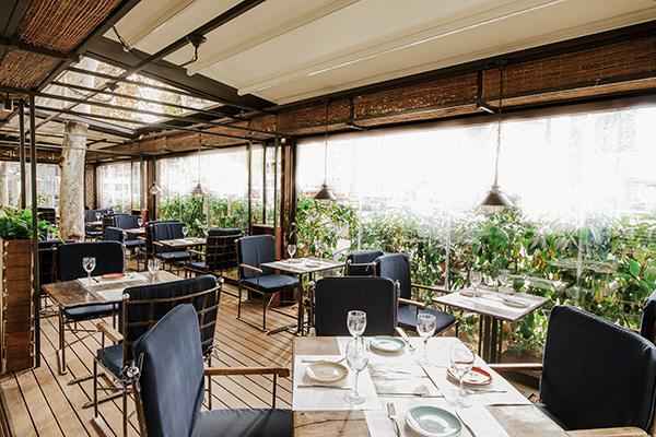 Restaurante Baby Grill Rubaiyat