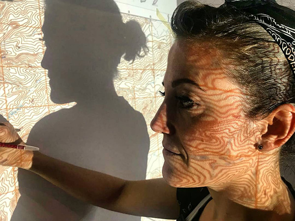 elena lavellés02 - Elena Lavellés: la artista que desentierra la historia para entender el presente