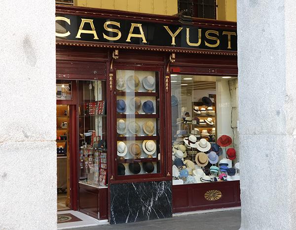 plaza mayor Casa Yuste - Es el momento de reconciliarse con la Plaza Mayor de Madrid