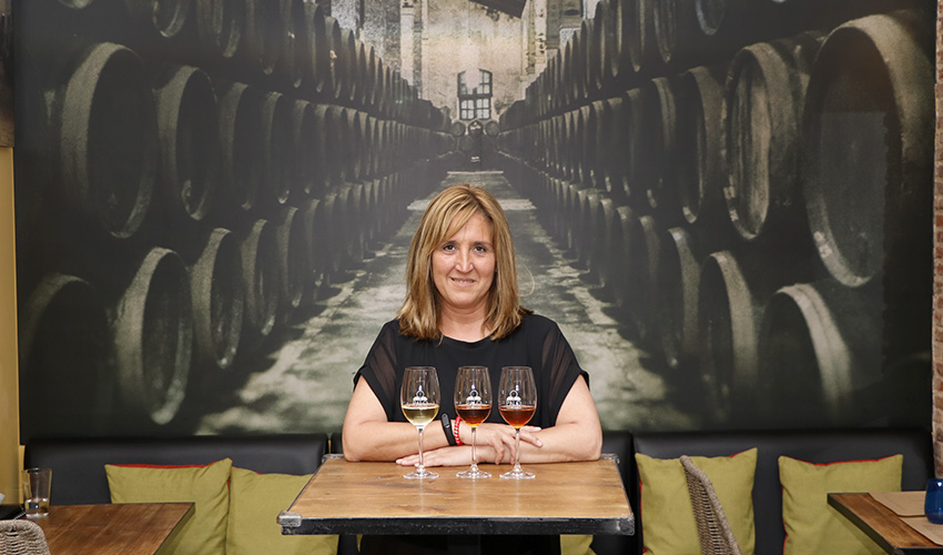 Palo Cortado: la embajada de los vinos de Jerez en Madrid