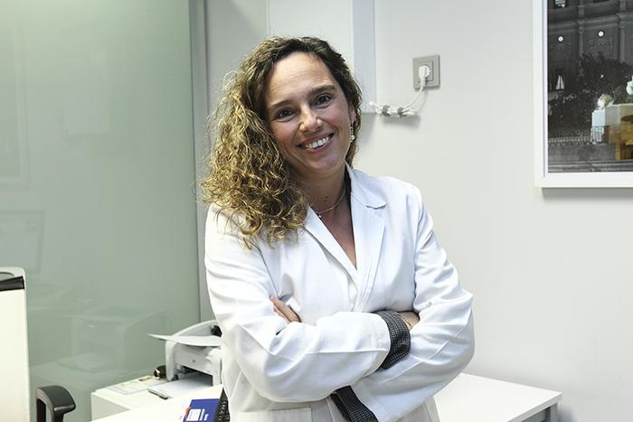 HLA dra. teresa Lajo - Balón Elipse: tratamiento de la obesidad sin cirugía en el Hospital HLA Moncloa