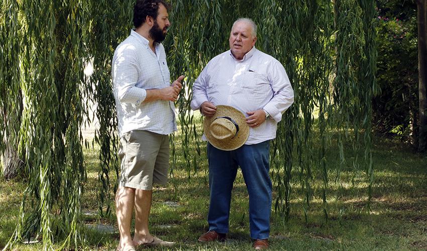 Huerta de Carabaña: saborear el verano desde una experiencia sublime