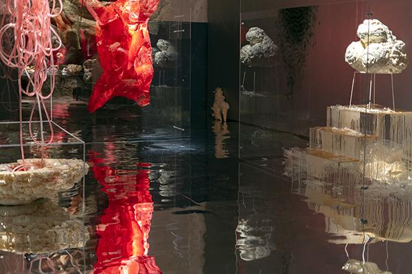 LaFragua JavierChozas LaPielConstruida 09 - Tabacalera: de la fotografía de postguerra a la escultura del deseo