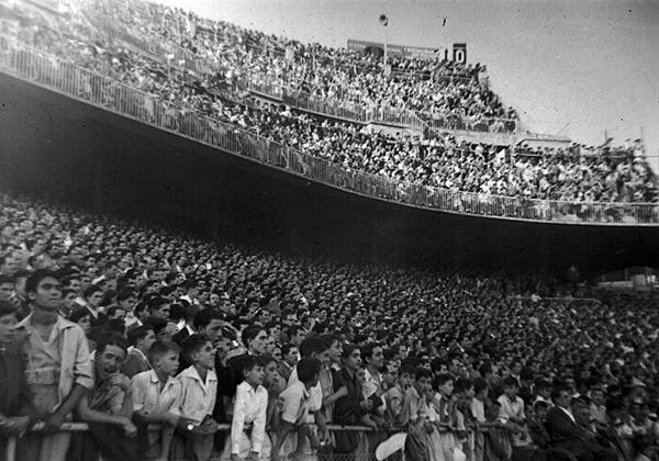 Nuevo Chamartín. Real Madrid - Historia de los estadios del Real Madrid