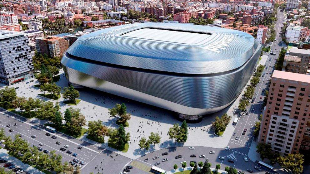 SB1 - Historia de los estadios del Real Madrid