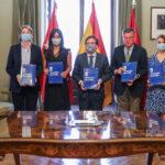 Acuerdos de la Villa: de ayudas a familias vulnerables a carril bici o activación de centros culturales