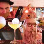 Brutal Bar: temperamento, genio y diversión