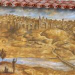 Inaugurada la muralla cristiana de Madrid tras su restauración