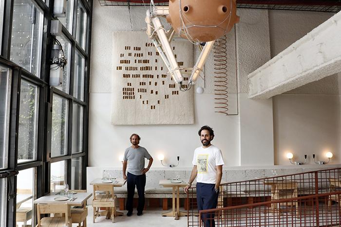 restaurante Mo de movimiento Madrid 01 - Restaurante Mo de movimiento: una bandera ecofriendly, sorprendente y sin complejos