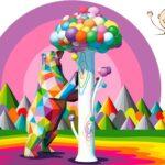 Festival Diminuto y la programación infantil de los Veranos de la Villa