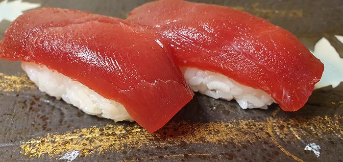 """sushi 2 Pedro Espina - Itamae Pedro Espina: """"No cocino, siento y lo plasmo en mi sushi"""""""