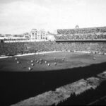 Historia de los estadios del Real Madrid