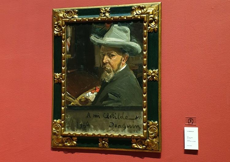 20200830 114739 - Arte, decoración y naturaleza en la intimidad del Museo Sorolla