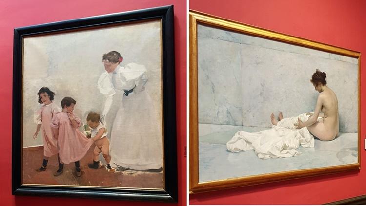 20200830 115012 - Arte, decoración y naturaleza en la intimidad del Museo Sorolla