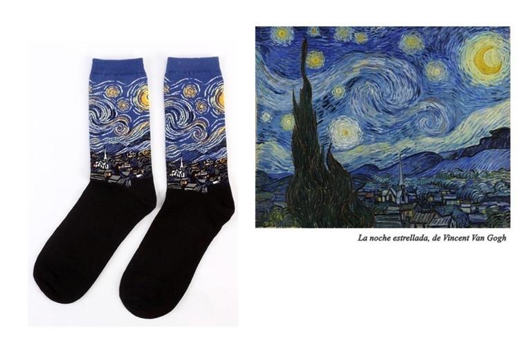 1 - 15 calcetines divertidos para ir a la oficina con alegría y tiendas de Madrid donde comprarlos