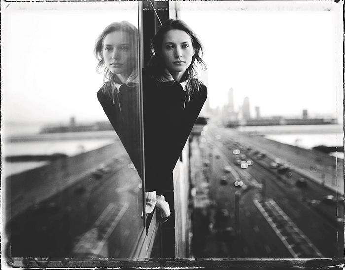 108. HIE 1 Cecilia Chancellor - Arte y moda a través de una colección privada de fotografía, en CentroCentro